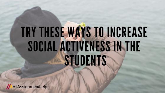 SOCIAL-ACTIVENESS