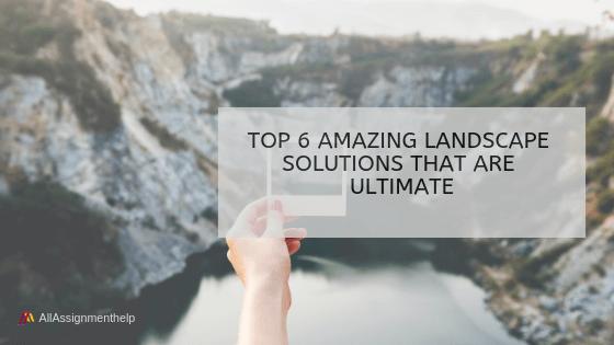 LANDSCAPE-SOLUTIONS