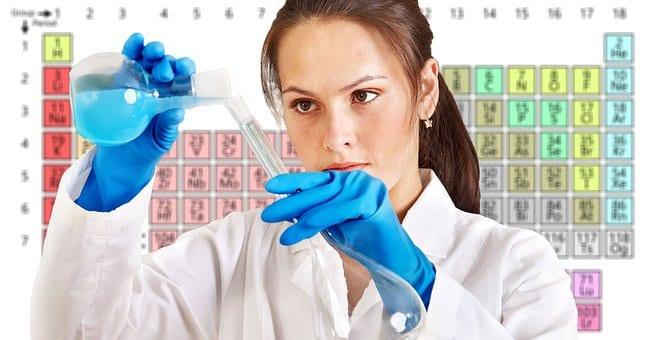 chemistry-qualitative-analysis