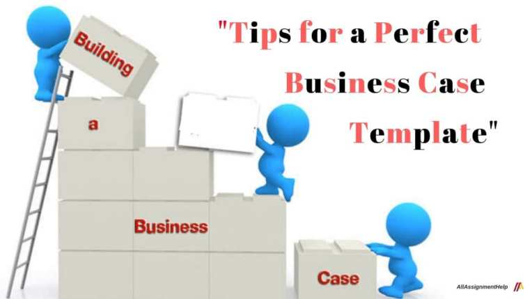 Steps to write a perfect business case template all about a steps to write a perfect business case template all about a business case flashek Choice Image