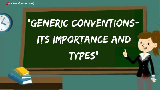 generic-conventions