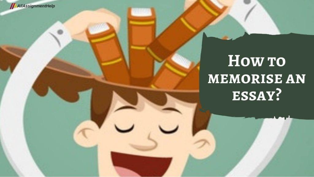 how-to-memorise-an-essay