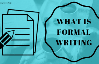 What-is-formal-writing
