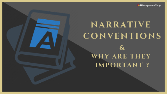 Narrative-conventions
