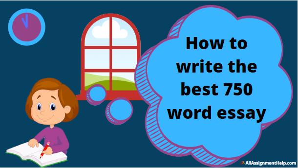 how to write essat