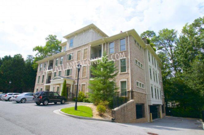 The Logan Brookhaven Atlanta Condos