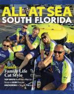 All At Sea - South Florida - July 2016