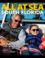 All At Sea - South Florida - December 2016