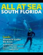 All At Sea - South Florida - May 2017