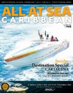 All At Sea - The Caribbean's Waterfront Magazine - August 2017