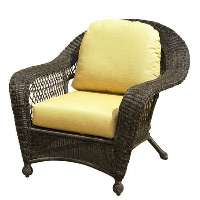 charleston lounge chair replacement cushions