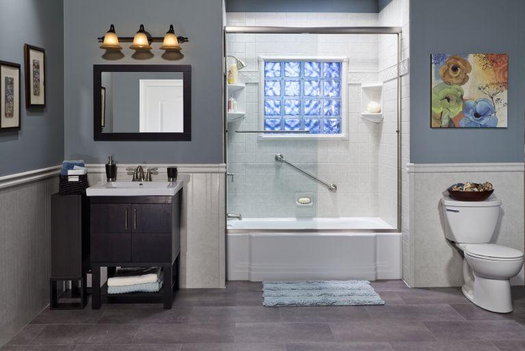 Acrylic Bathtub Systems All Bath Concepts LLC