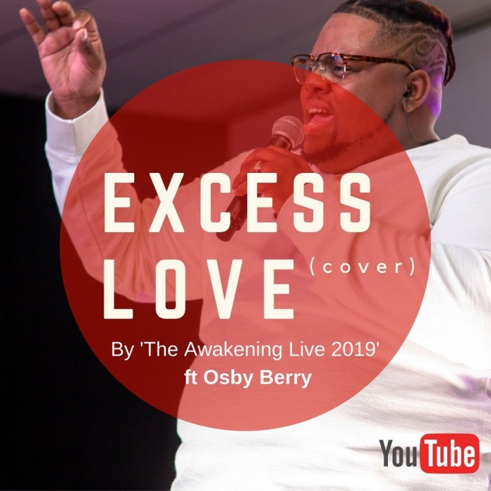 Osby Berry – Excess Love Cover | AllBaze