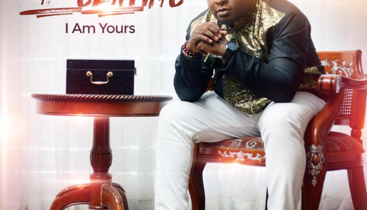 P-Centric – I Am Yours