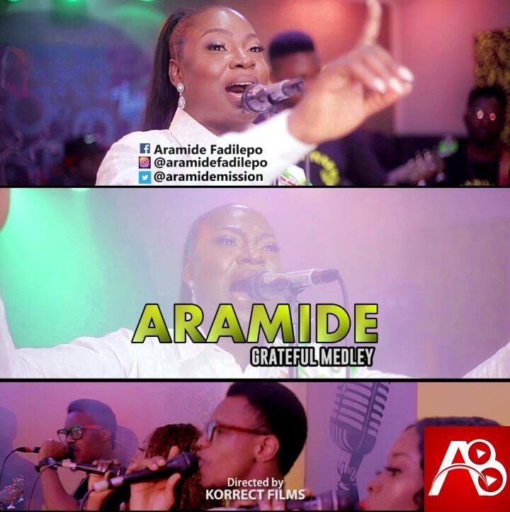 Aramide Grateful Medley