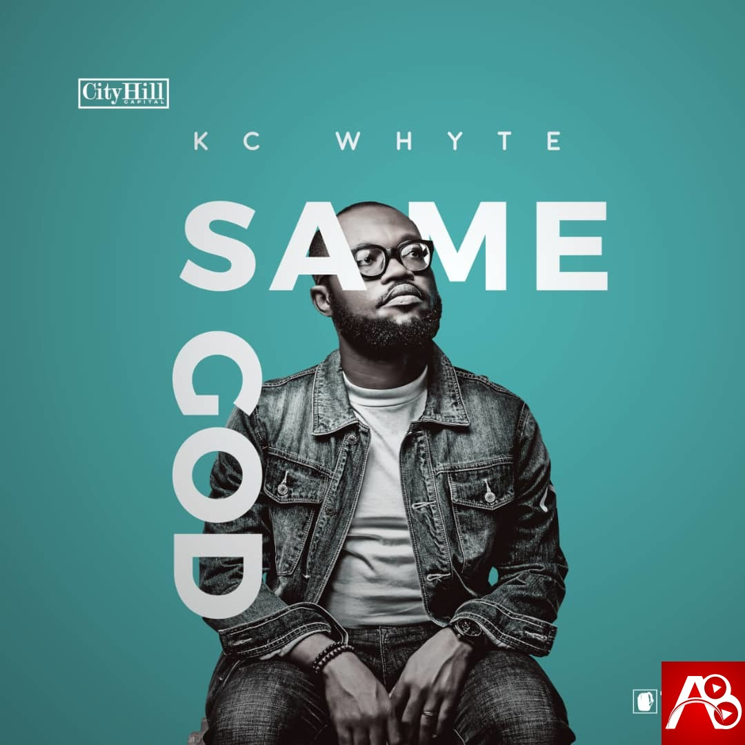 KC Whyte - Same God