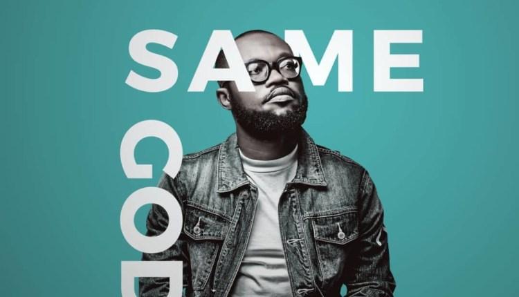 KC Whyte - Same God