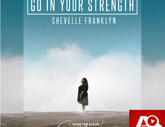 Chevelle Franklyn ,Go In Your Strength,iPrevail