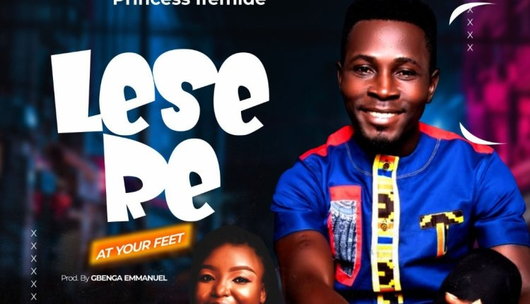 Jaybest - Lese re ft Gbenga Emmanuel