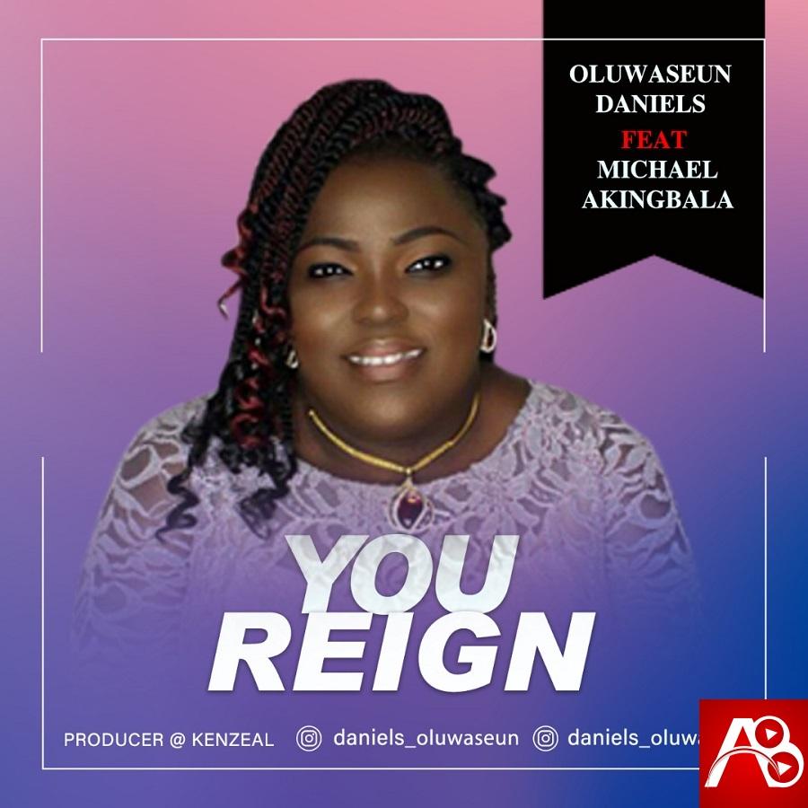Oluwaseun Daniels ft Michael Akingbala