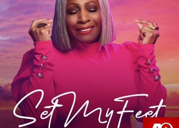 San Franklin To Release New Single 'Set My Feet