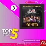 Top5 Nigeria Gospel Songs Of The Week