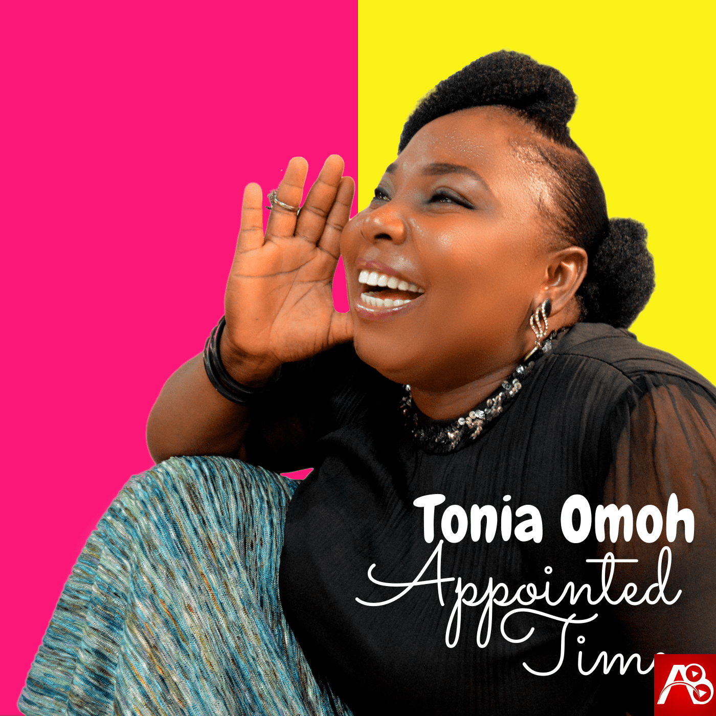 Tonia Omoh,  Appointed Time
