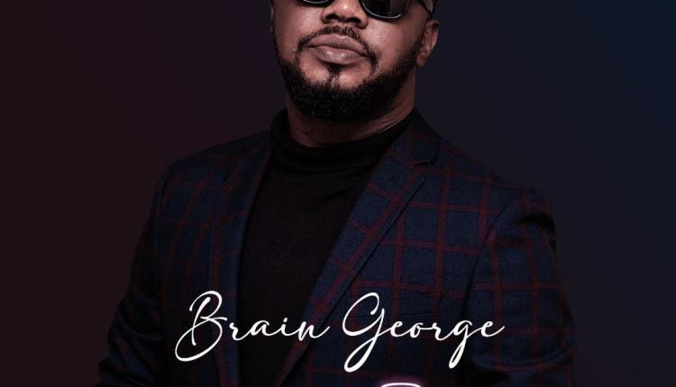 Brain George - My Body