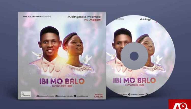 IBI MO BA LO , Micheal Akingbala ,