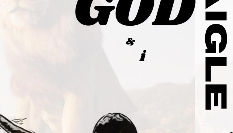 "My God and I"" - Aigle"