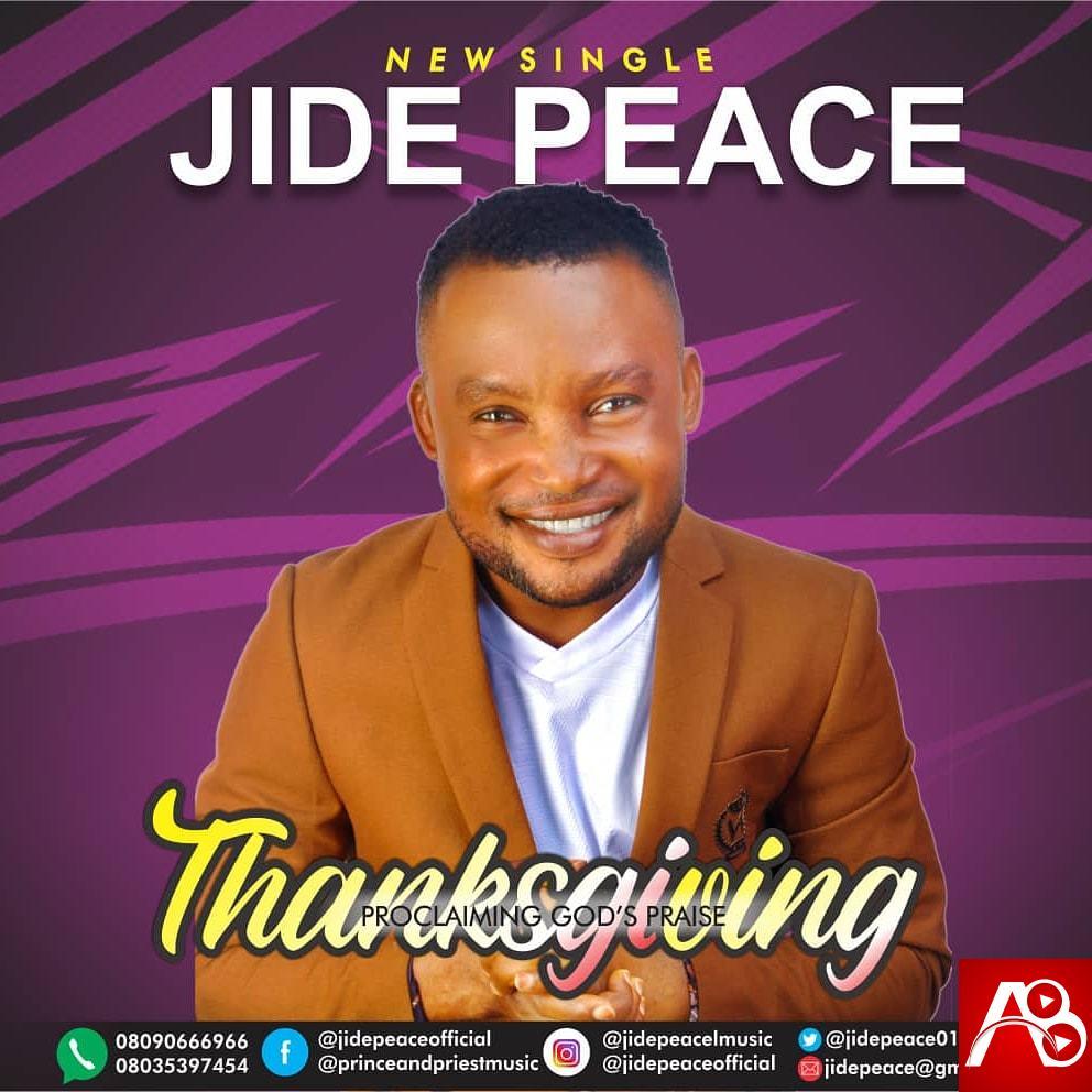 Jide Peace