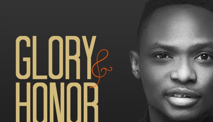 Thobbie, Glory and Honor , Thobbi Glory and Honor  ,AllBaze,CHRISTIAN MUSIC,Christian Song,Christian Songs,Download MP3,Download Naija Gospel songs,