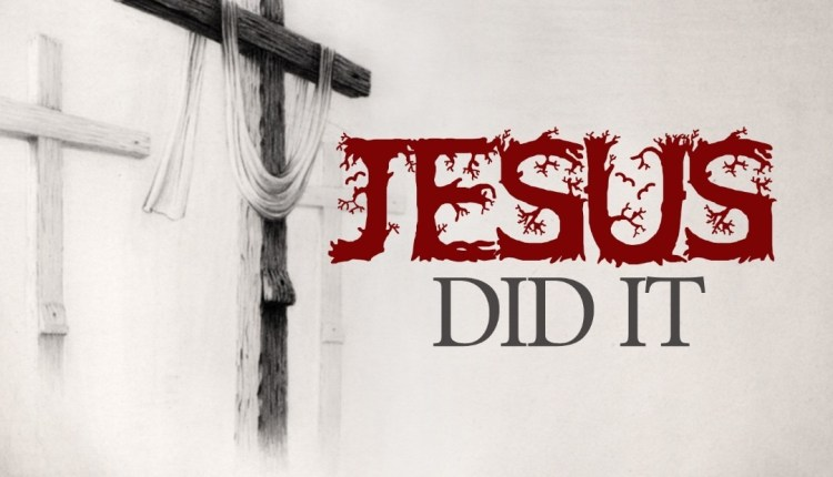 "Emmanuel Awipi A.k.a Grandpa New Song ""Jesus Did It"