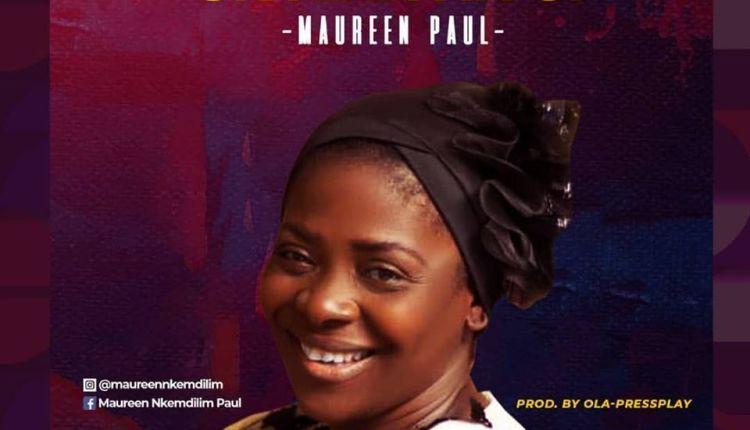 Maureen Paul Onye Di Ka