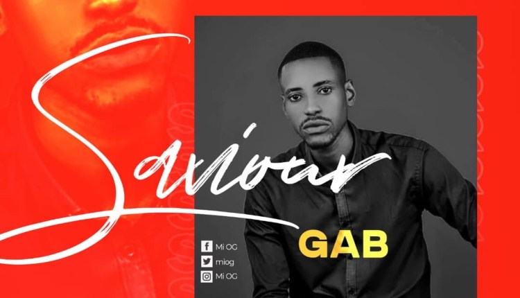 Gab - Saviour