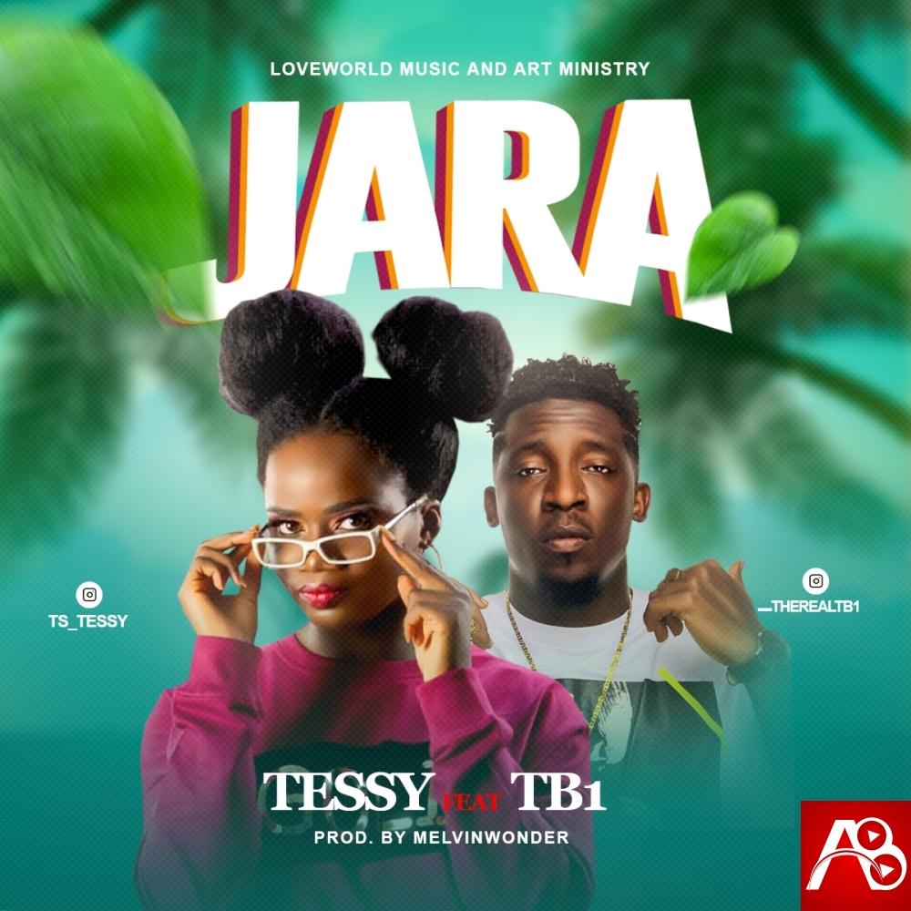 Tessy ,TB1 ,Jara,Tessy Jara