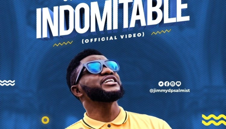 Jimmy D Psalmist Indomitable Video