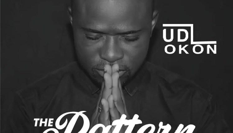 "UD OKON - ""THE PATTERN"