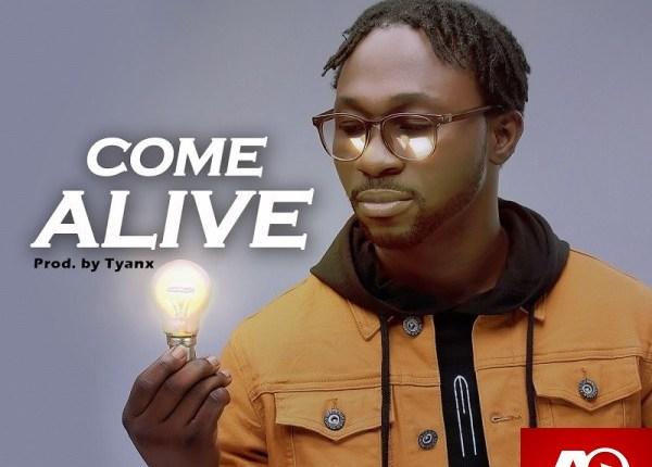 Come Alive – A'dam