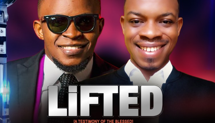 DM Gerald ft Minister Jewel - Lifted