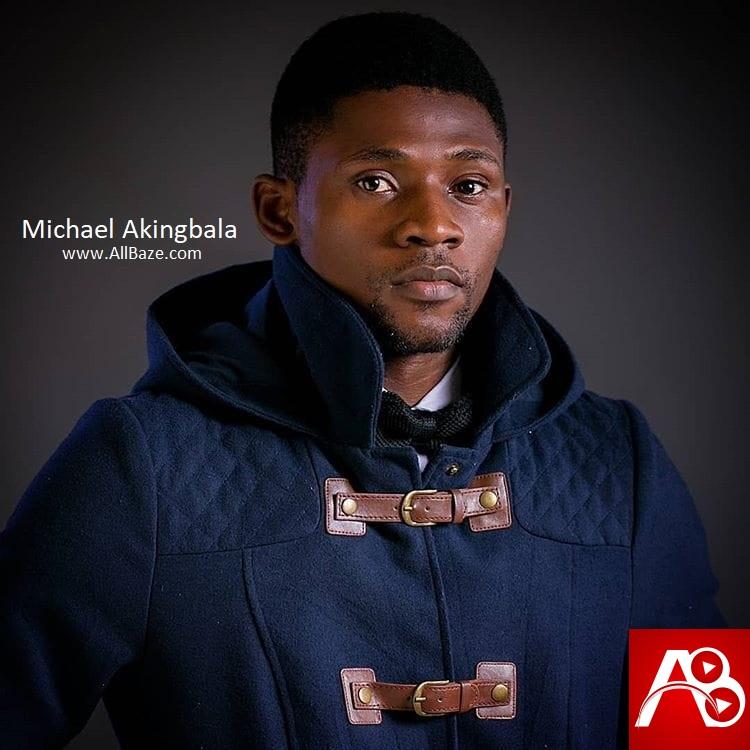 Michael Akingbala Biography