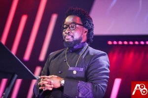 Sonnie Badu is the Leader and founder of The Rock Hill Church in the United States