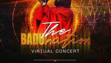 Sonnie Badu The Badu Nation Virtual Concert