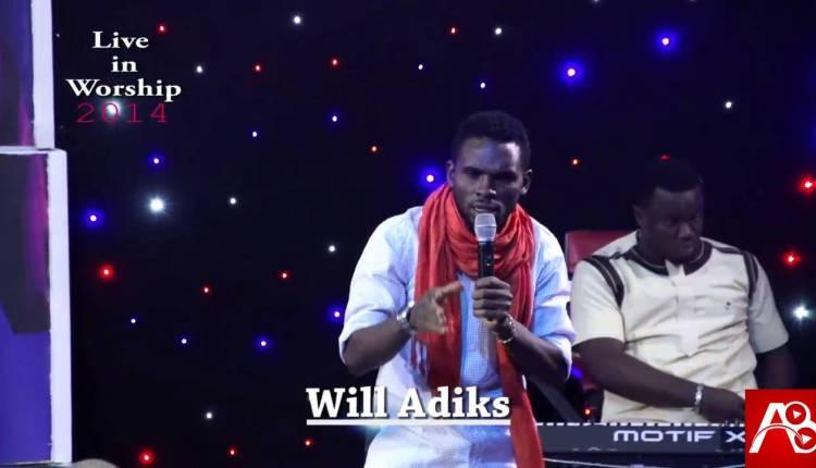 Will Adiks – Show Us Mercy