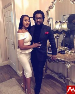 sonnie badu wife