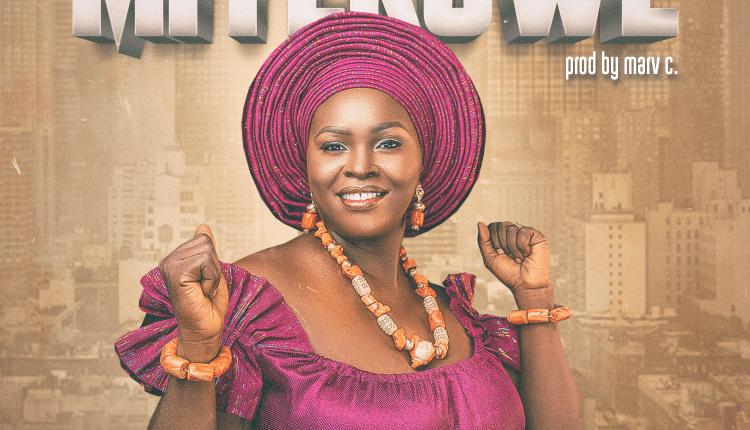 Esther Agbas Miyeruwe