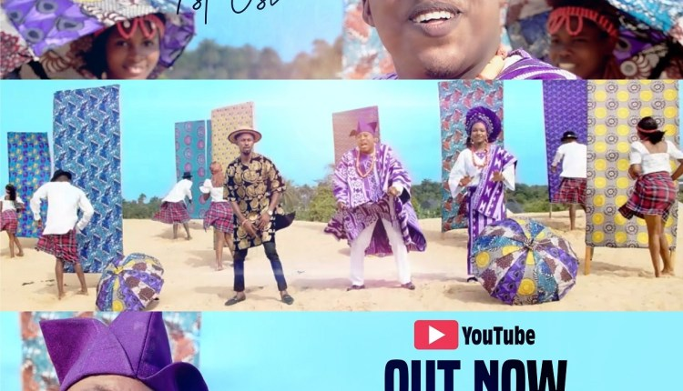 """My Paddy"""" By Pastor Ozi featuring Joeblings"""