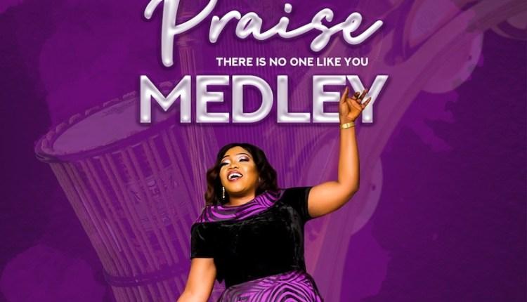 Temitope Odushola Praise Medley