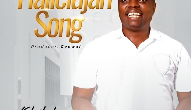 Kelechukwu Ume - Hallelujah Song