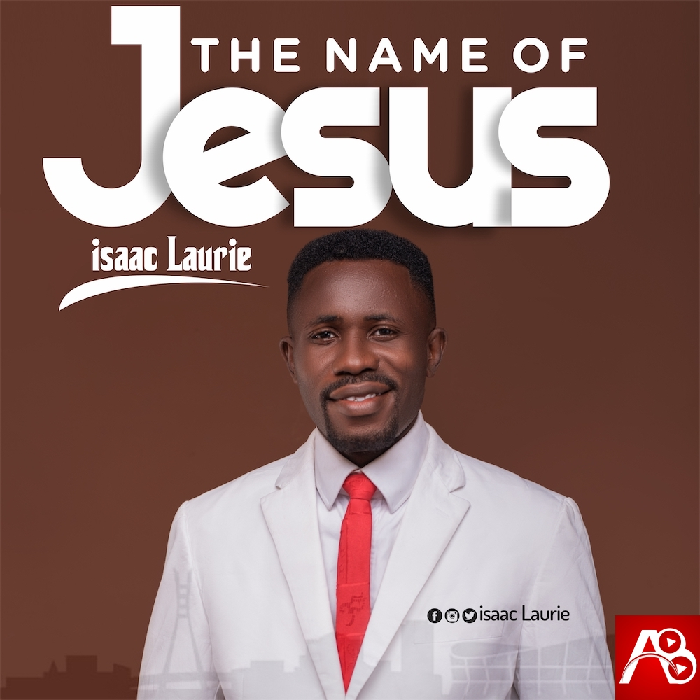Isaac Laurie The Name of Jesus